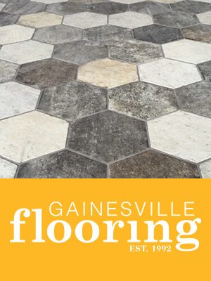 Gainesville Flooring
